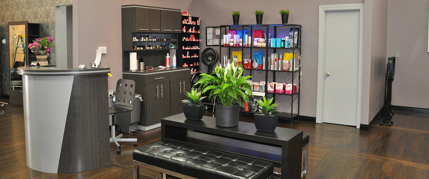 Beauty salon design d cor style ideas with buy rite beauty for Buy rite salon