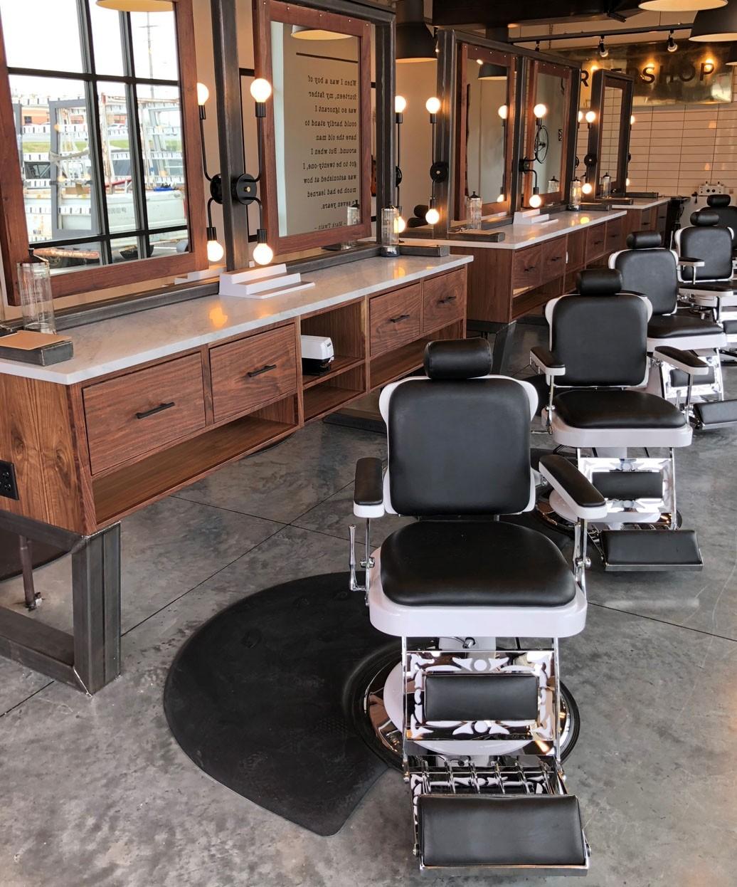 best barber chair