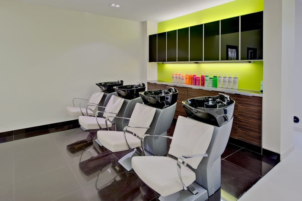 running a successful salon