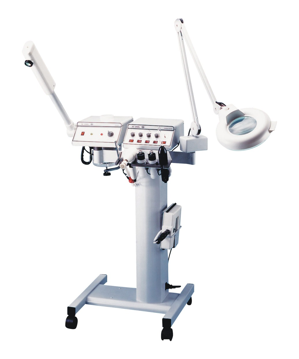 esthetician equipment list