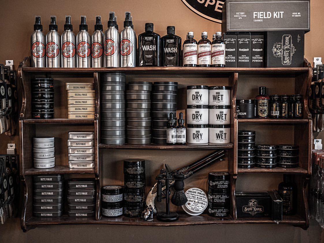barber true north barber shop