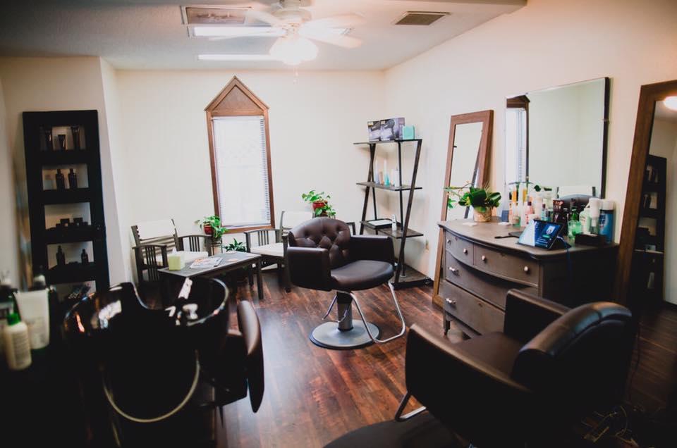 home salon