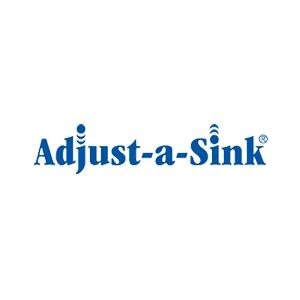 Adjust-A-Sink
