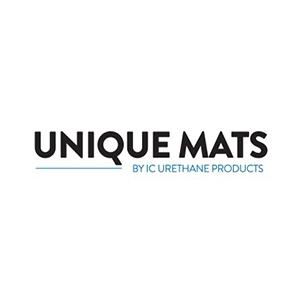 IC Urethane Salon Mats