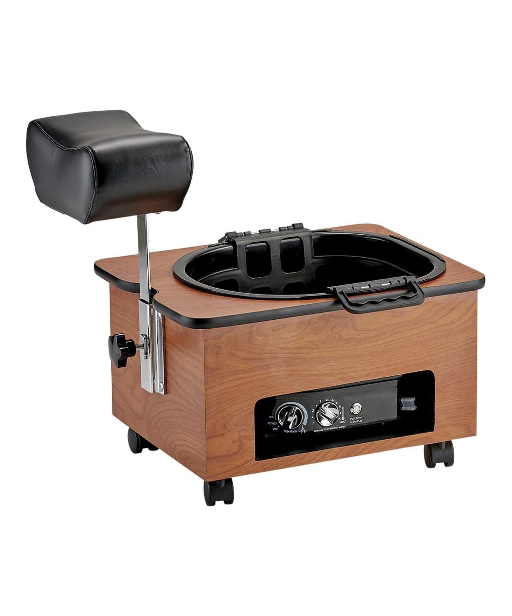 Awesome Portable Pedicure Tub Photograph Of Bathtub Style