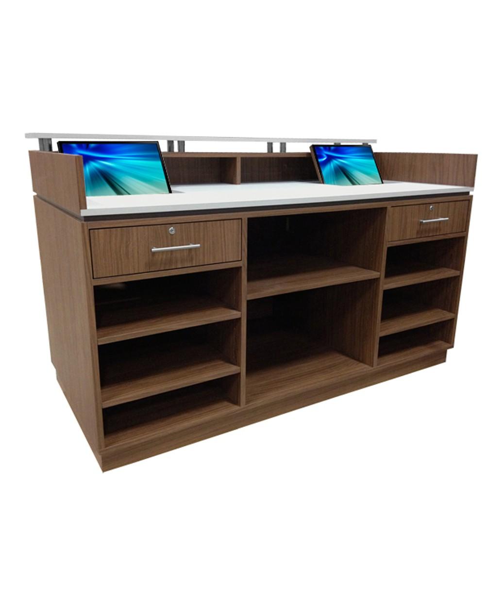 Collins 111203 SO Reception Desk