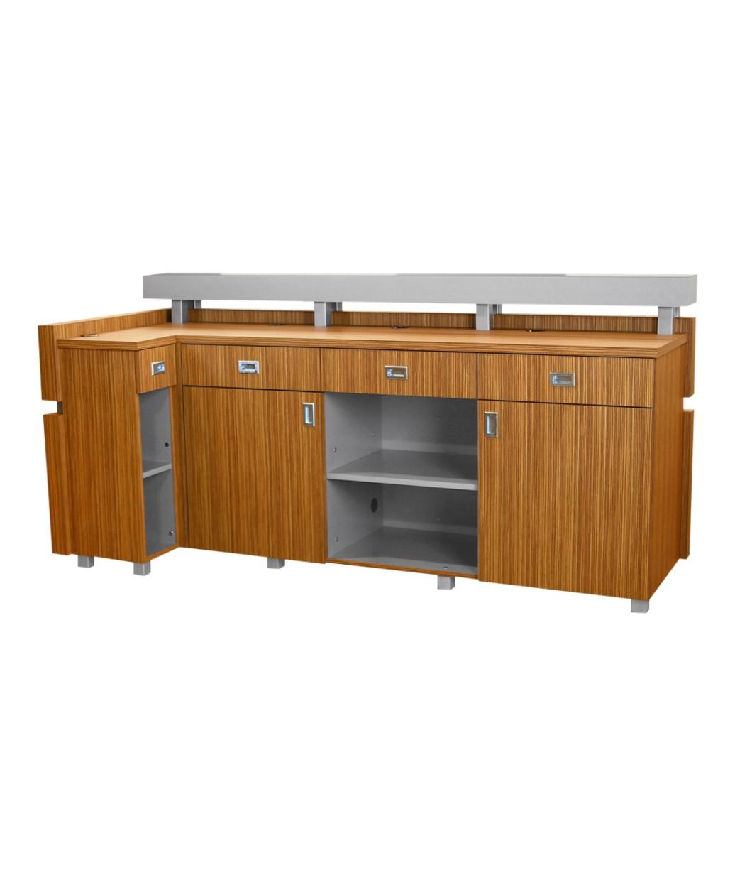 Collins 115183 SO Amati Reception Desk
