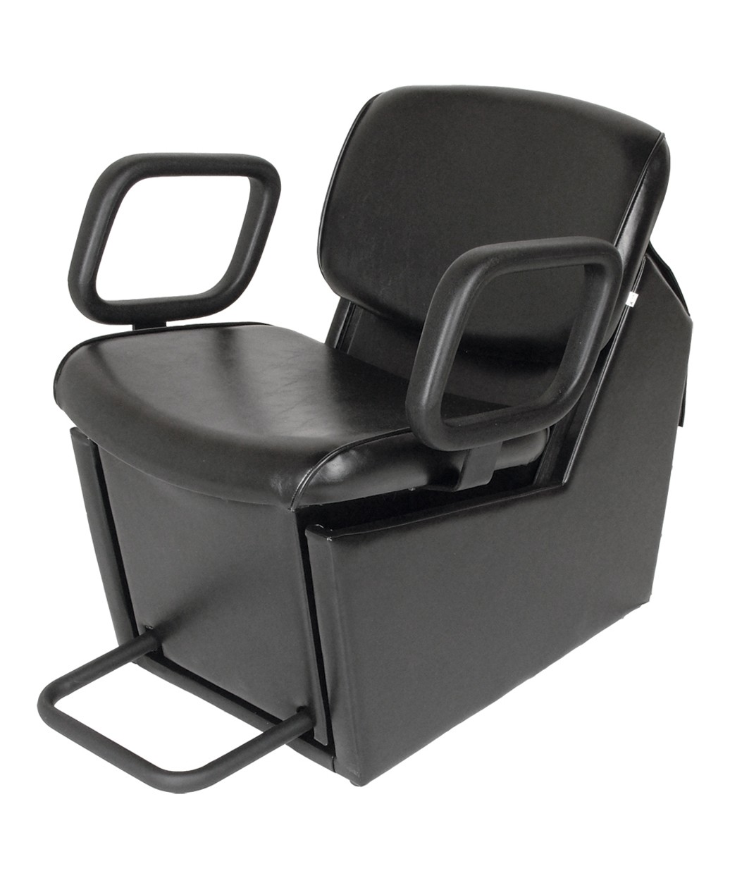 Collins QSE 59 Electric Shampoo Chair w/ Leg-Rest