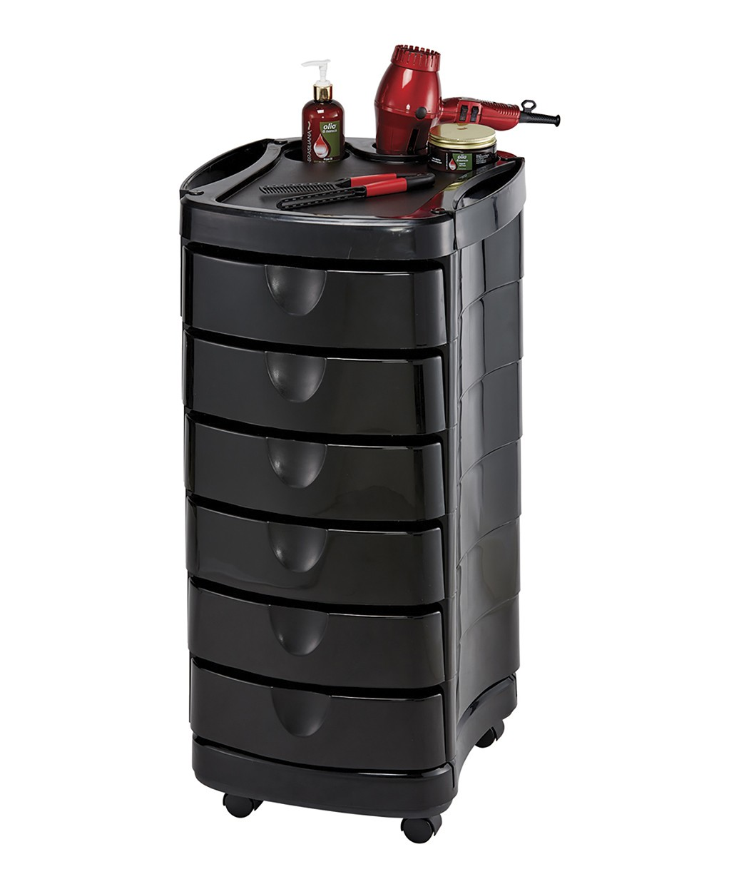Pibbs 2000 Zorro Utility Cart