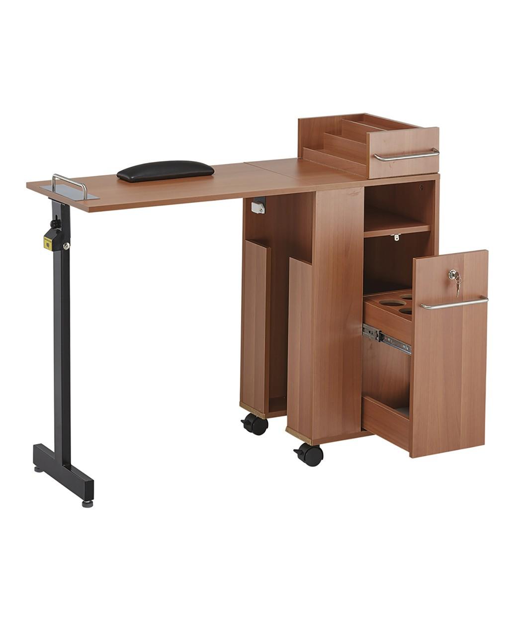 Manicure Table For Sale >> Manicure Tables Modern Salon Nail Tables Desks Stations