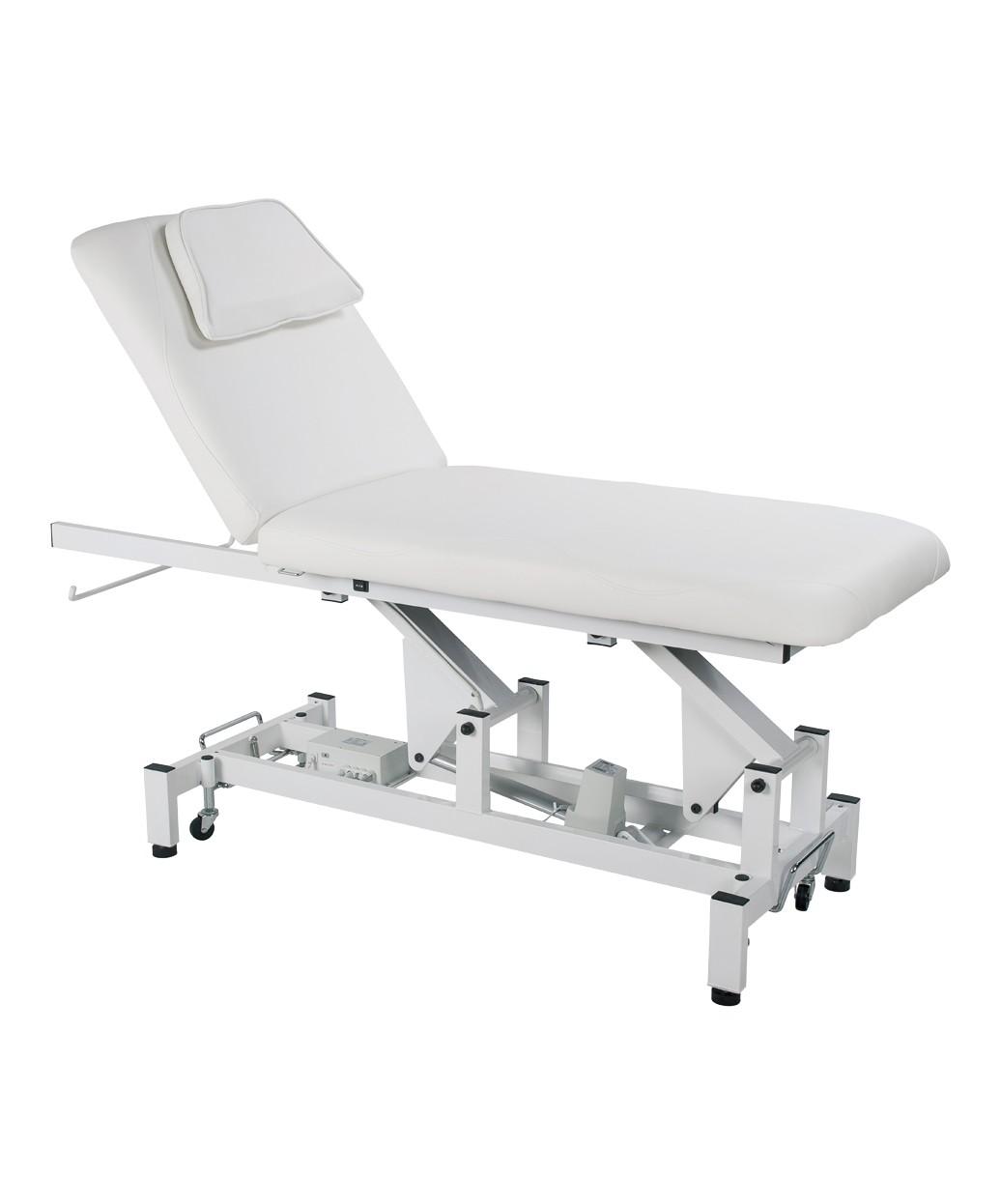 Select 2212 Multi Purpose Electric Facial & Massage Bed