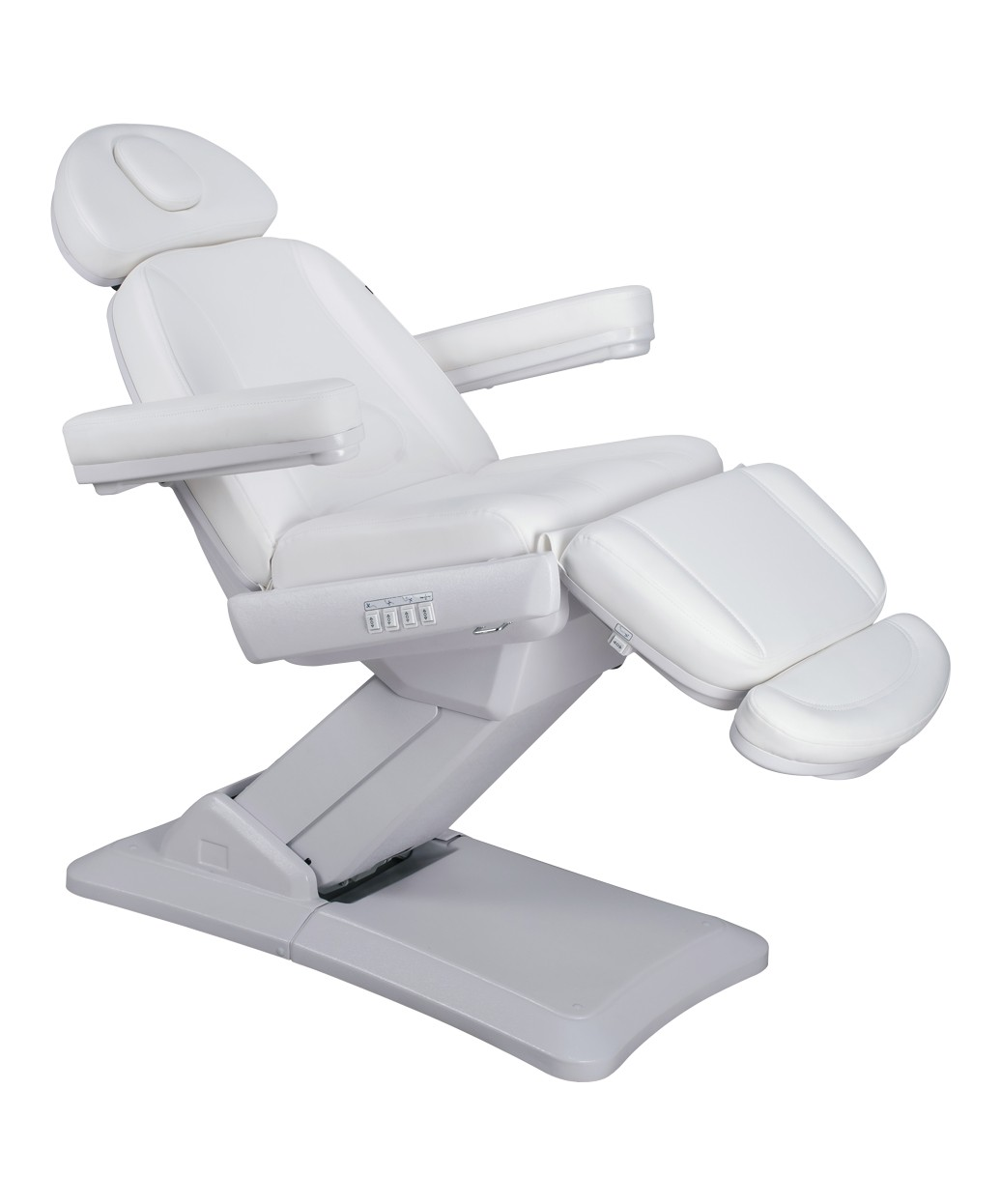 Glo+ 2235D Electric Facial & Massage Bed