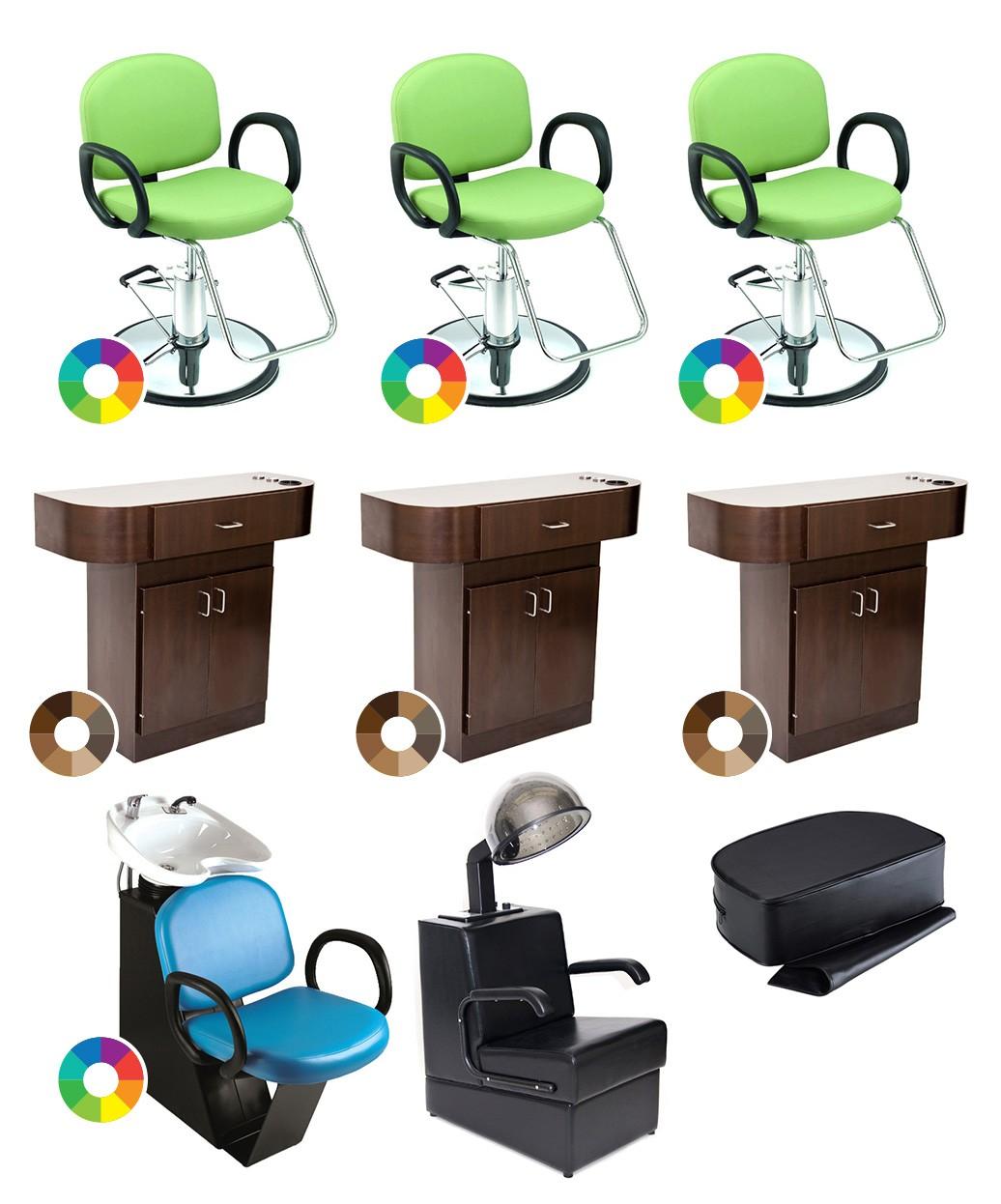 Operator Pibbs Loop Package from Buy-Rite Beauty