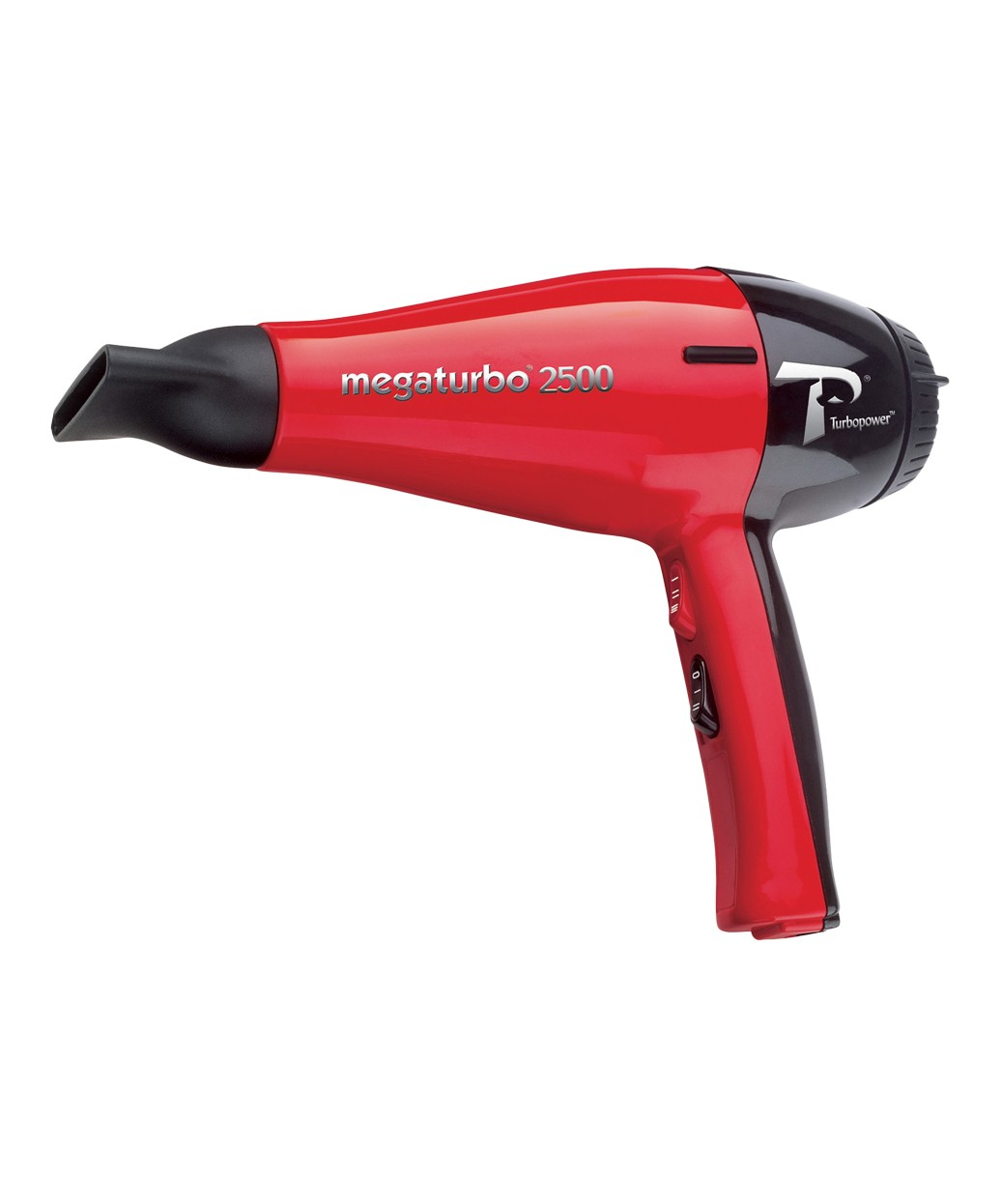 Turbo Power Twin Turbo 2500 Professional Hair Dryer