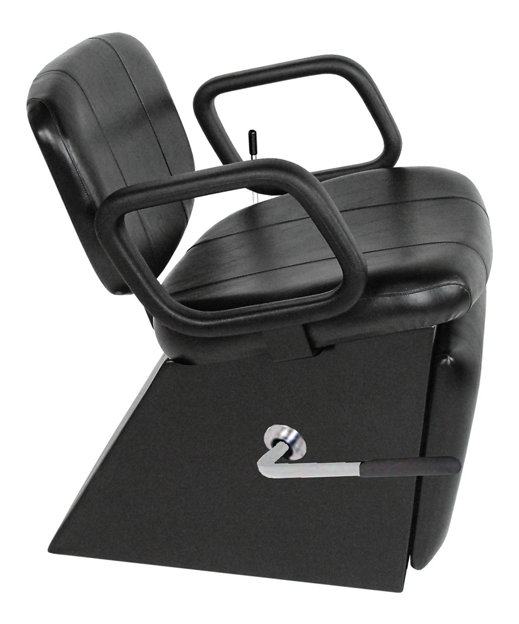 Collins 3750L Cody Shampoo Chair w/ Kick Out Legrest