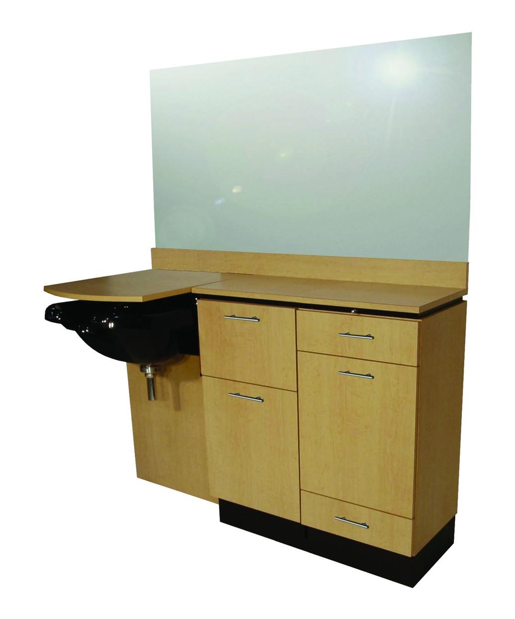 Collins QSE 4421-60 Neo Huron Wet Booth Unit