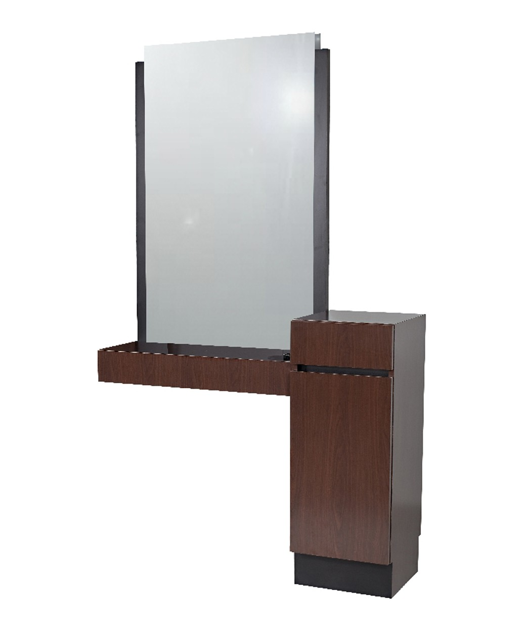 Collins QSE 465-48 Reve Styling Vanity & Ledge
