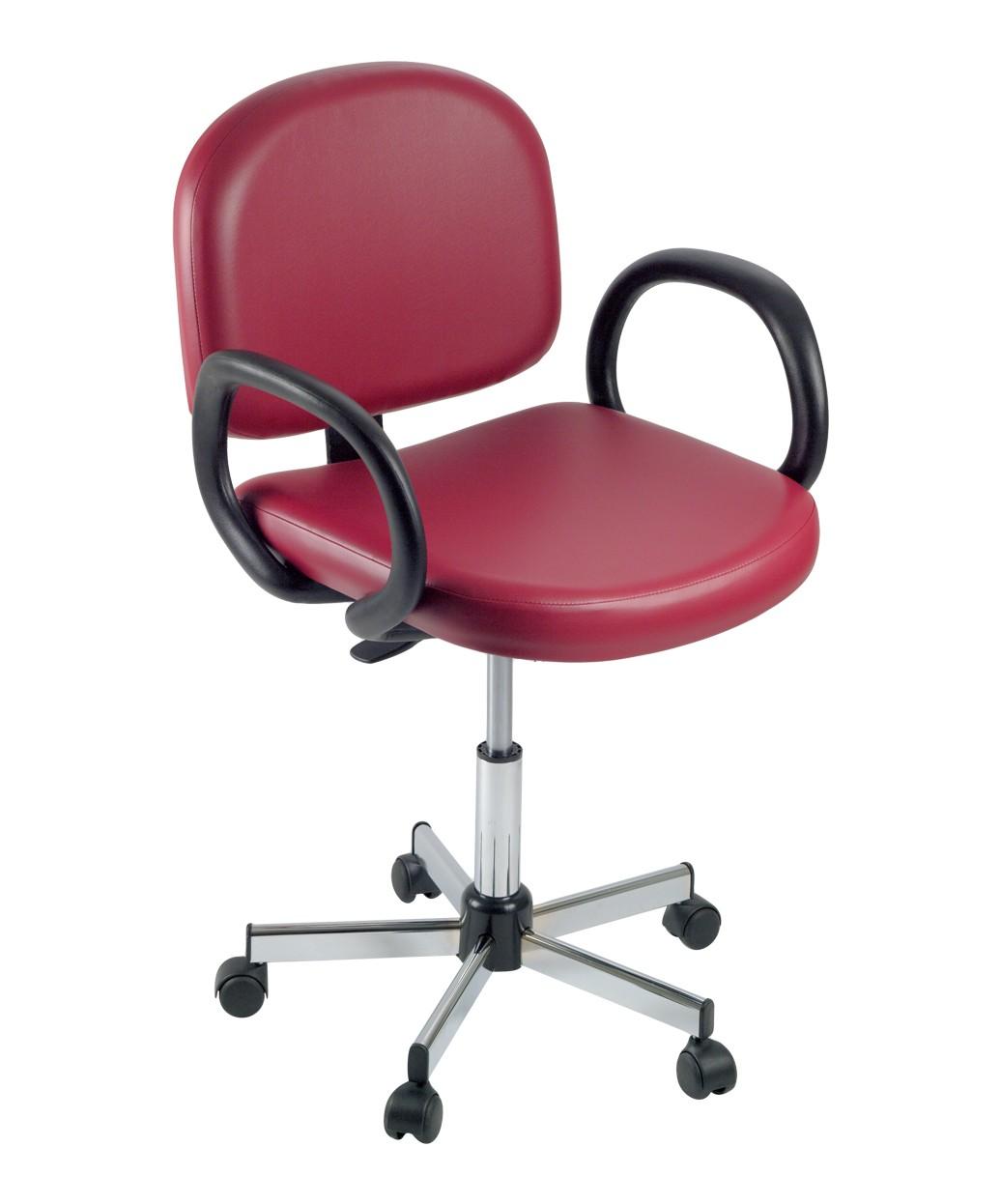 Pibbs 5492 Loop Desk Chair