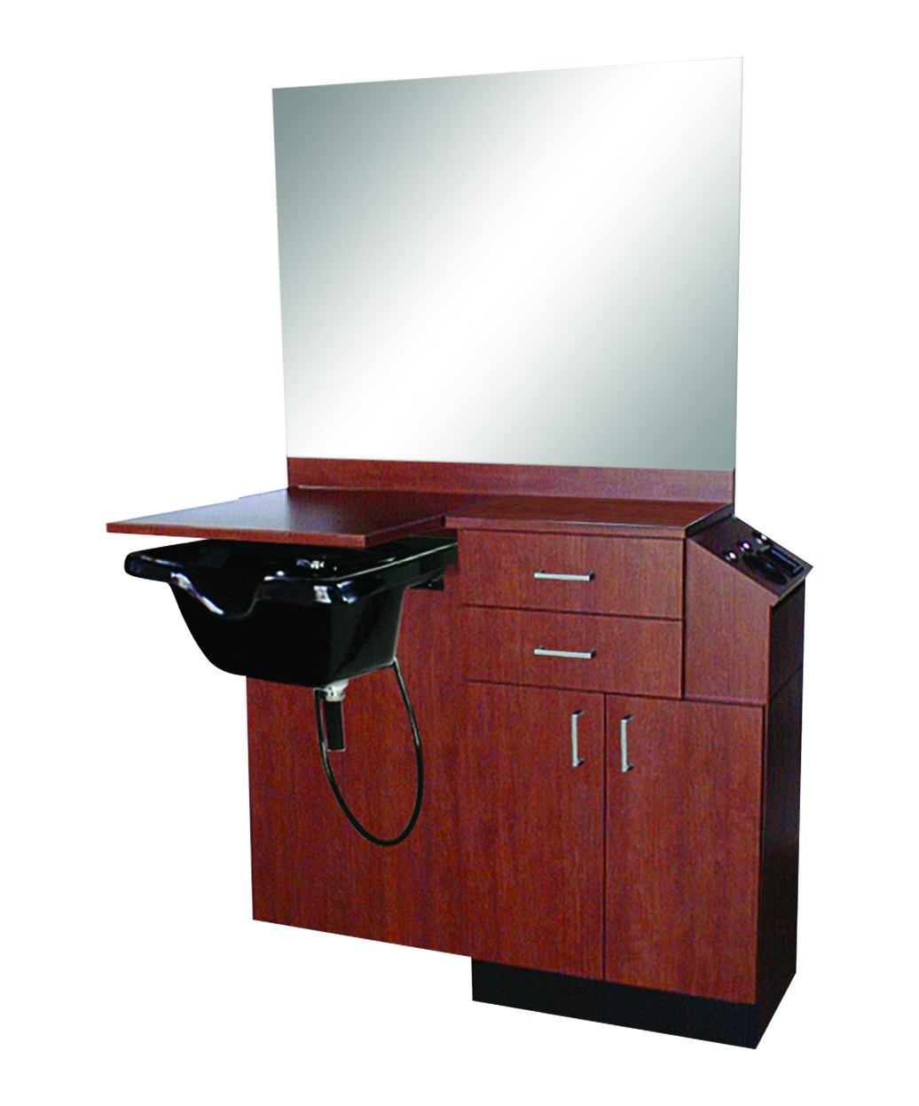 Collins QSE 5515-48 Deluxe 39 Hi Wet Station