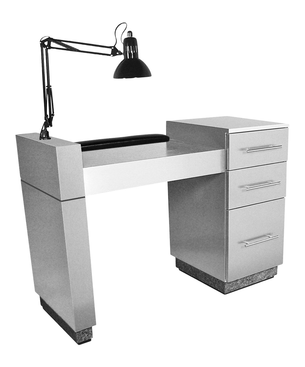 Collins 5728-48 Fifth Avenue Manicure Table