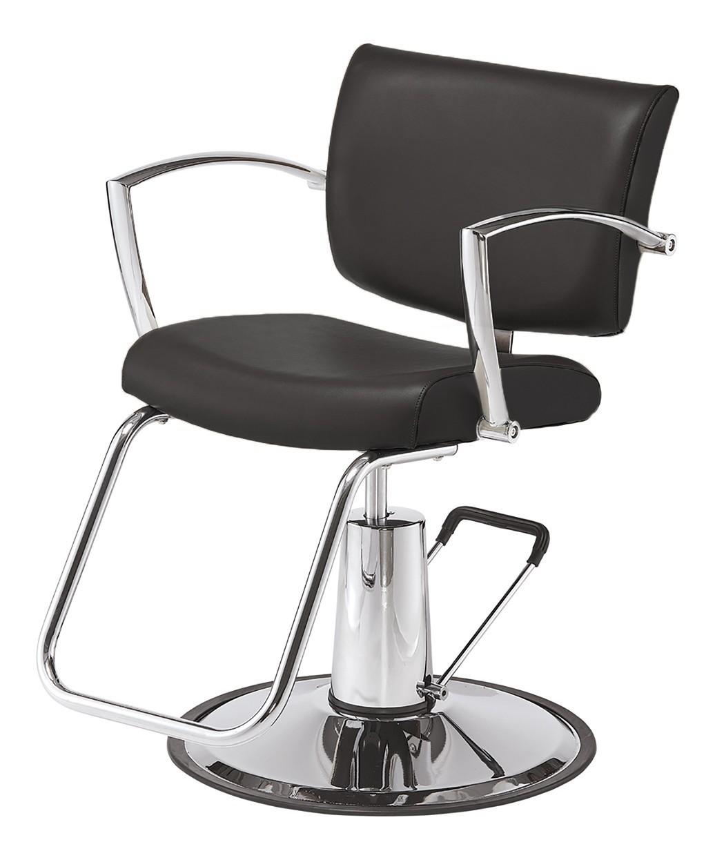 Pibbs 5806 Rosa Styling Chair