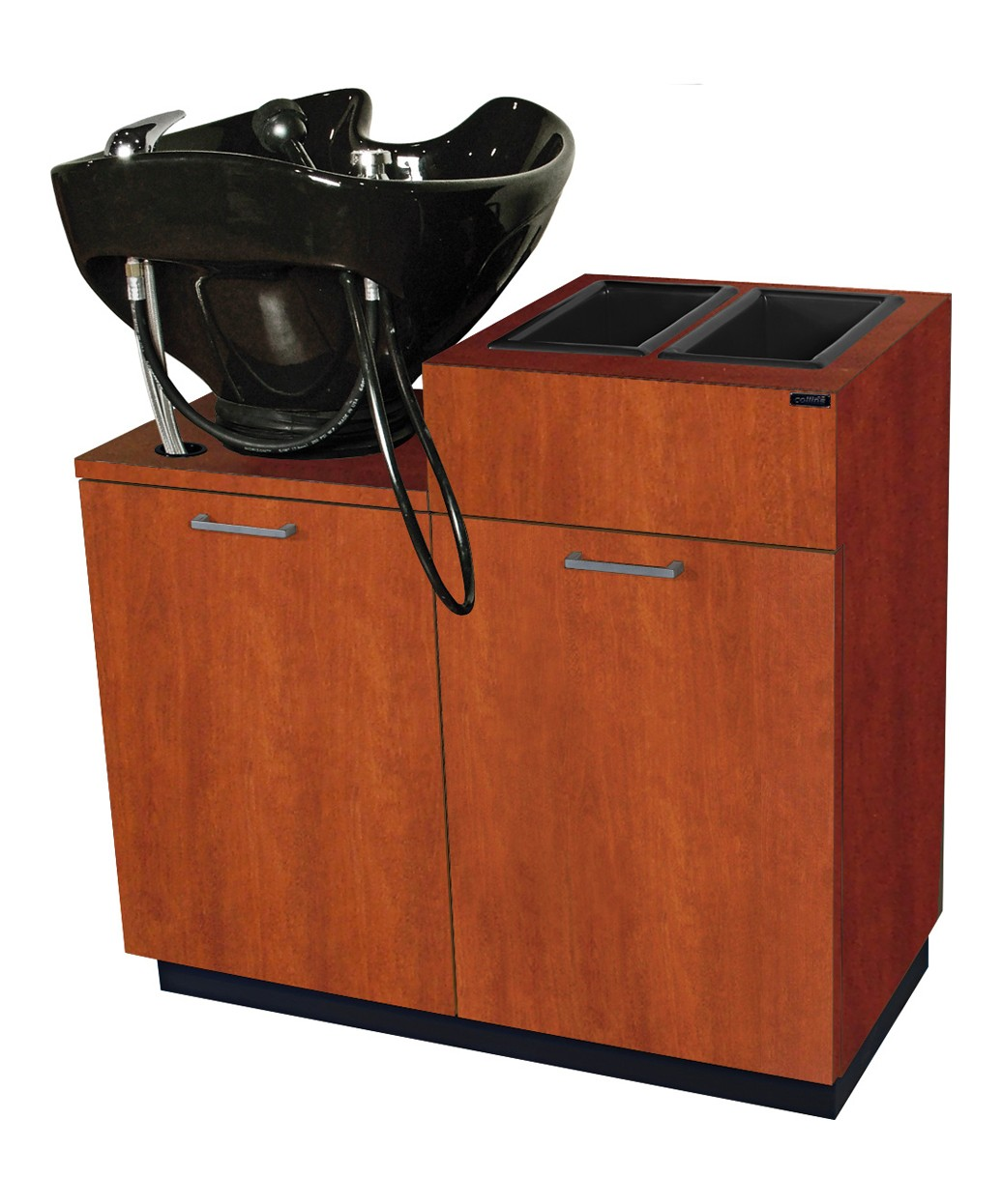 Collins QSE 5944-32 Deluxe Backwash Shampoo Unit w/ CB87 Bowl