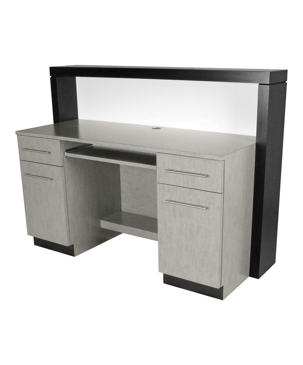 Collins 620 Alta Reception Desk