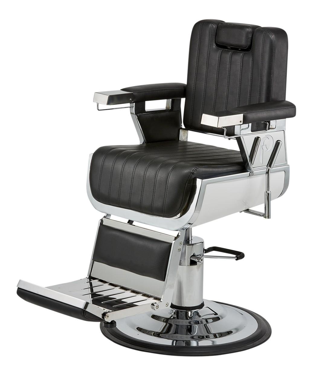 ... Pibbs 661 Seville Barber Chair ...