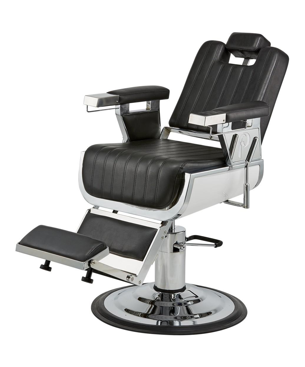 Pibbs 661 Seville Barber Chair