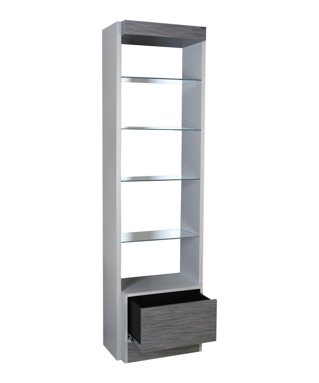 Collins 6629 Edge Retail Display Unit
