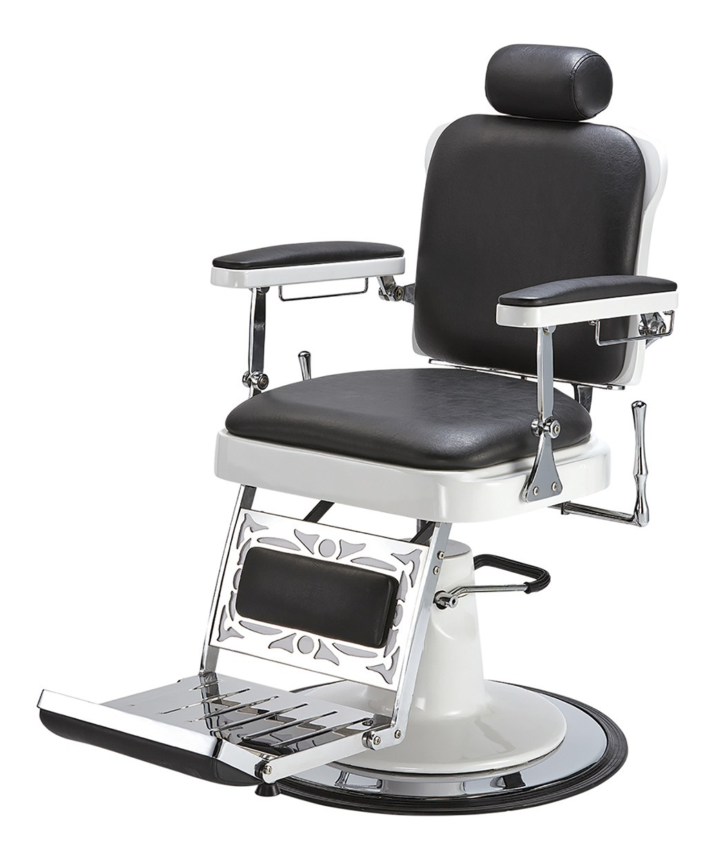 Pibbs 663 Master Barber Chair