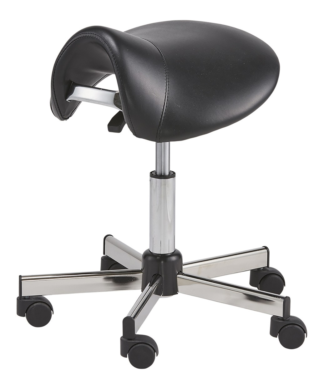 Pibbs 678 Mid Pony Technician Stool