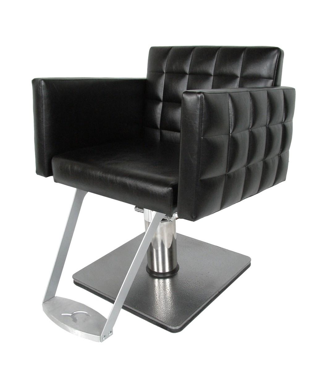 Hydraulic Styling Chair collins 6800 nouveau hydraulic salon styling chair