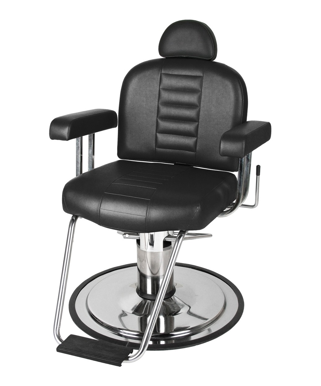 Collins 8060 Charger Mid Size Barber Chair
