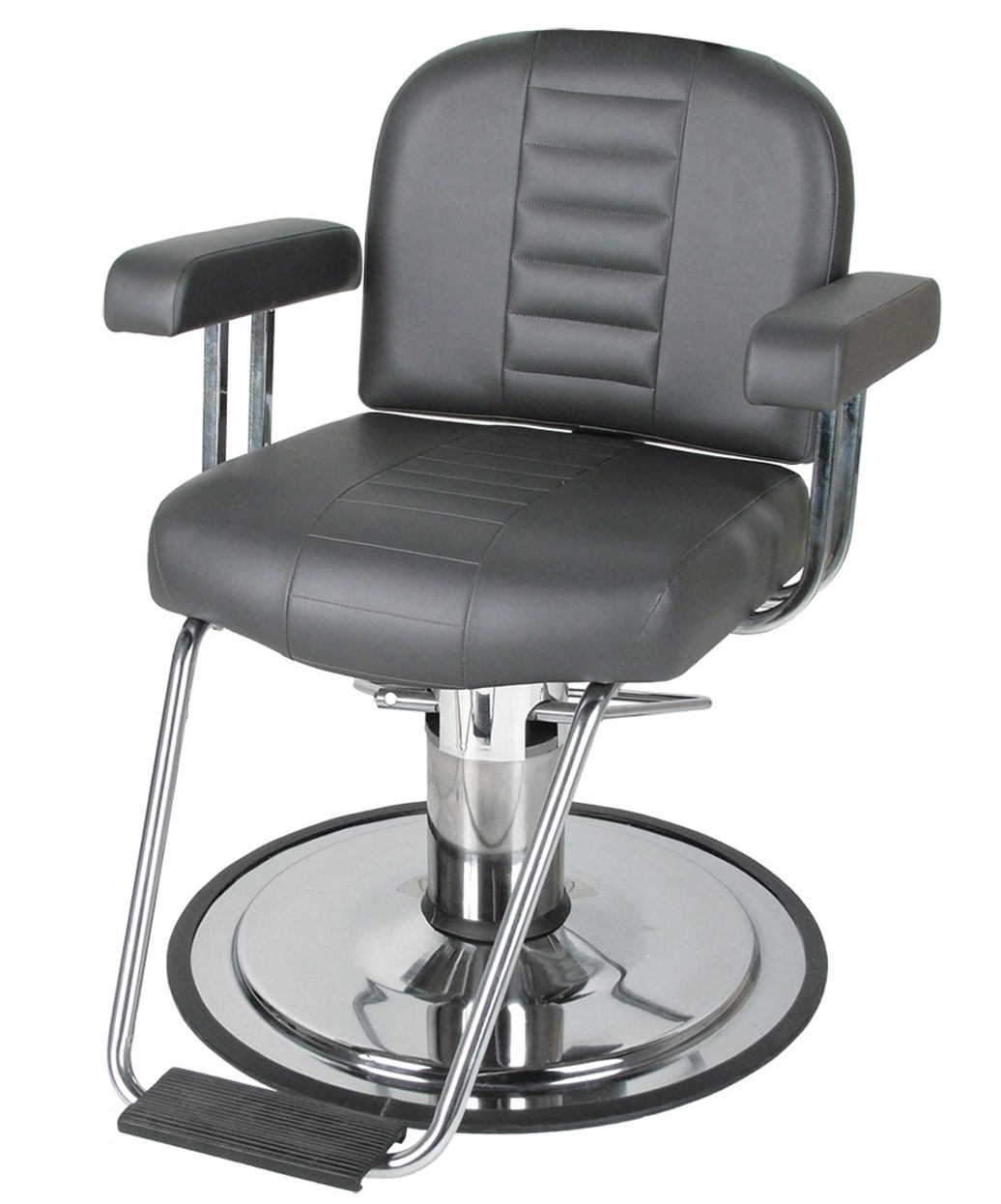 Collins 8060S Charger Mid-Size Styling Chair