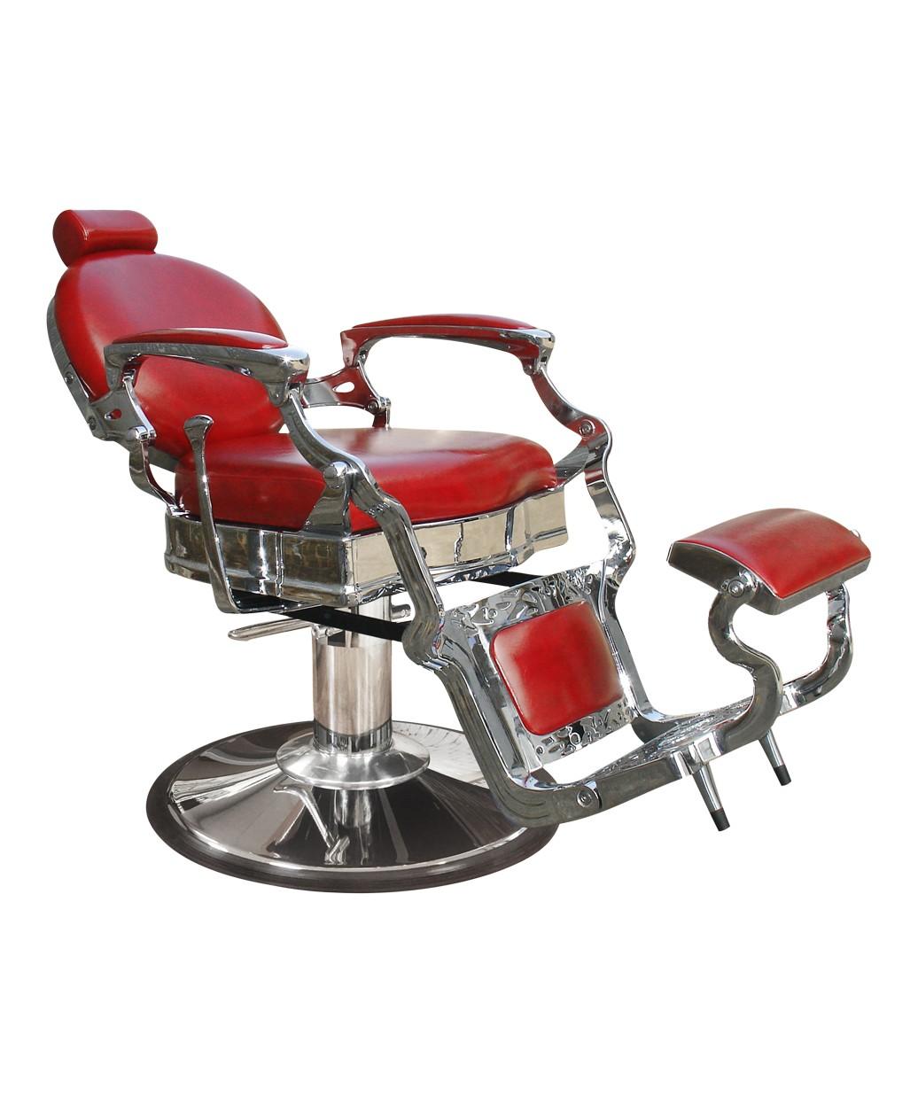 Collins 8088 Princeton Barber Chair