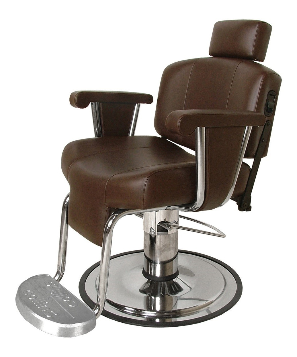 Collins 9010 Continental III Barber Chair
