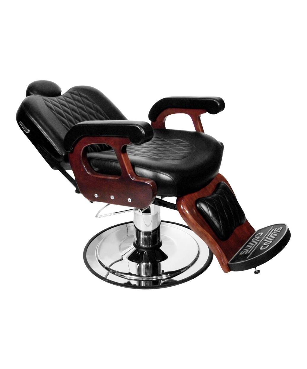 Collins 9060 Commander II Barber Chair