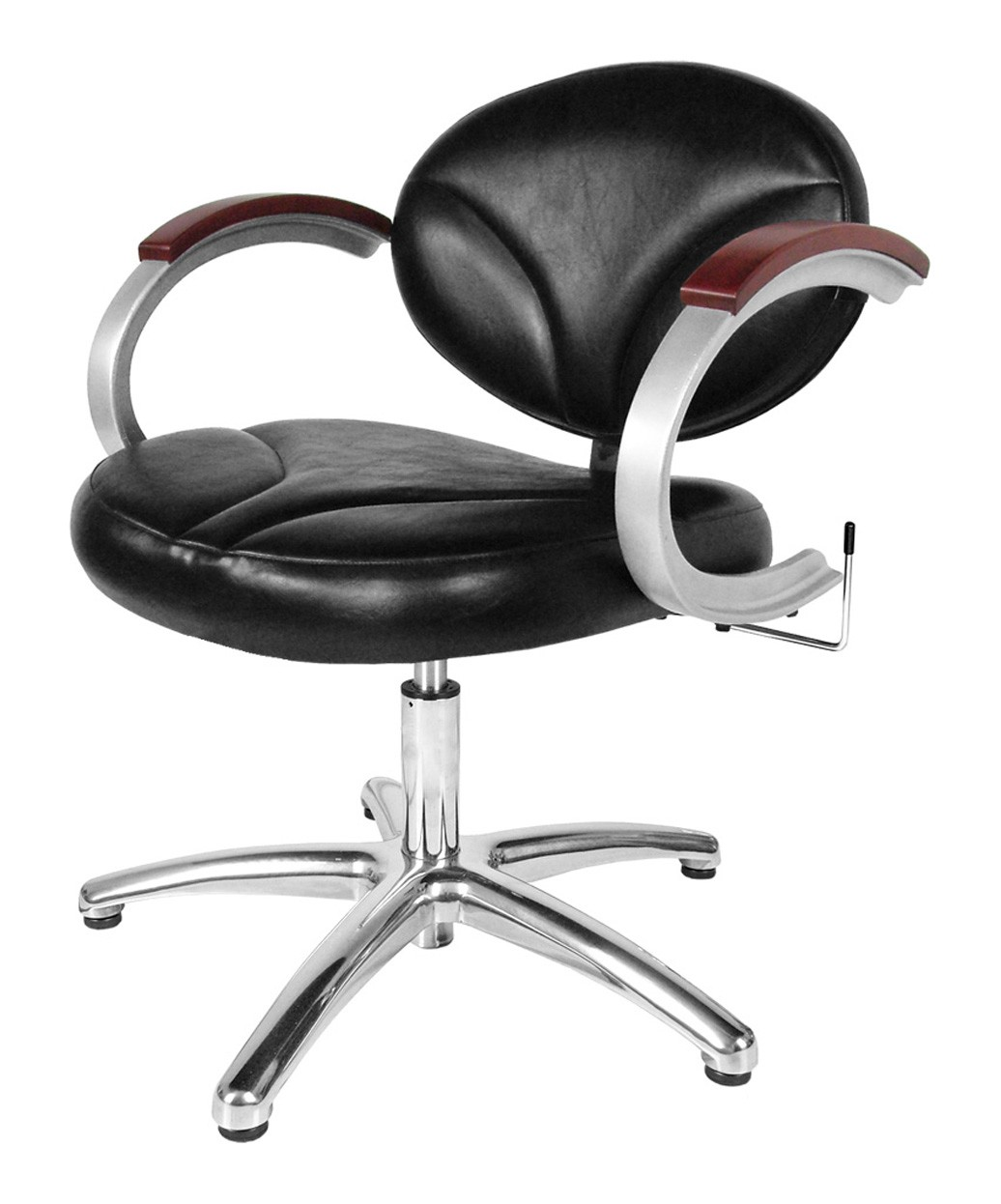 Collins 9130L Silhouette Lever-Control Shampoo Chair