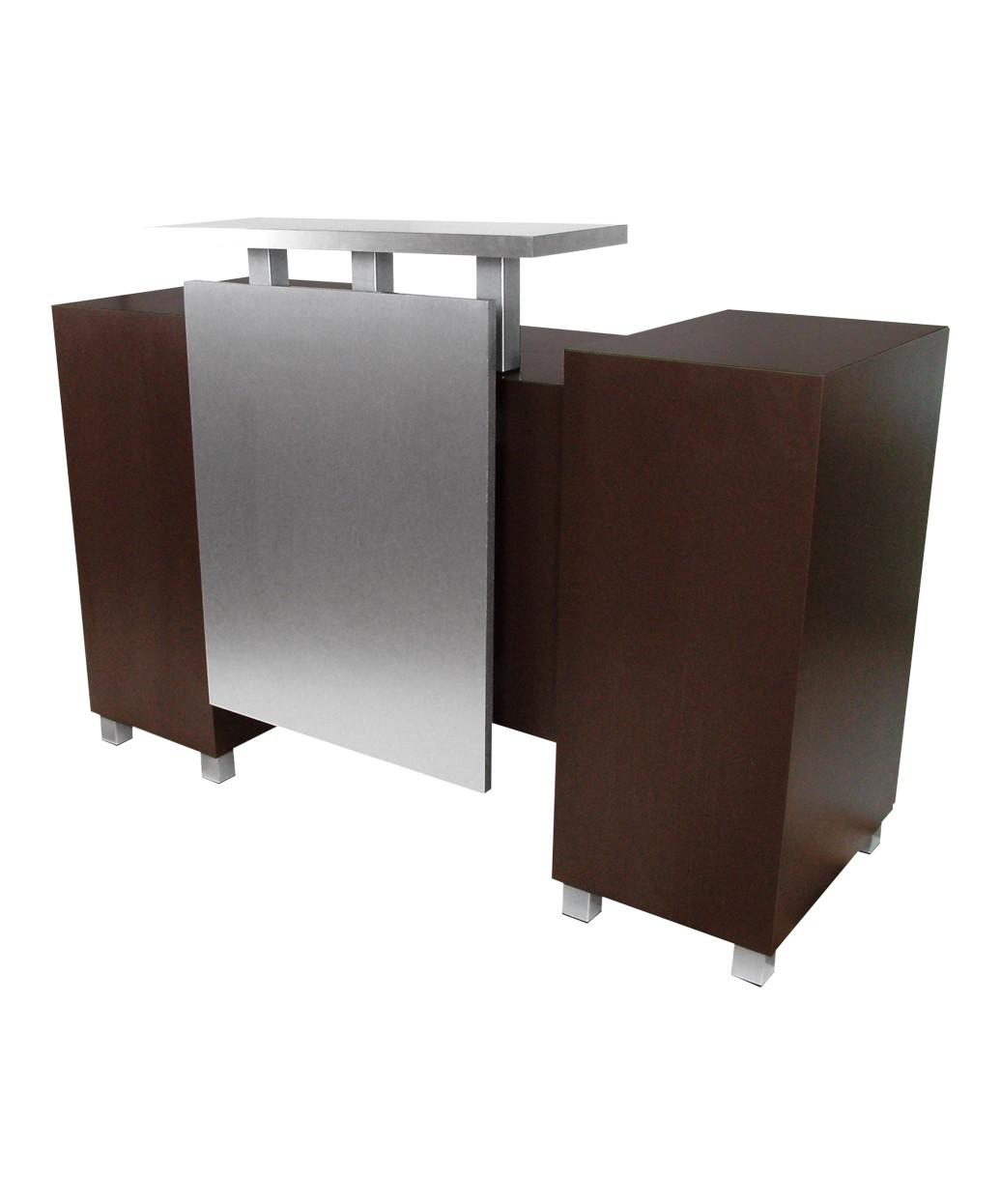 Collins 930 Amati Amico Reception Desk