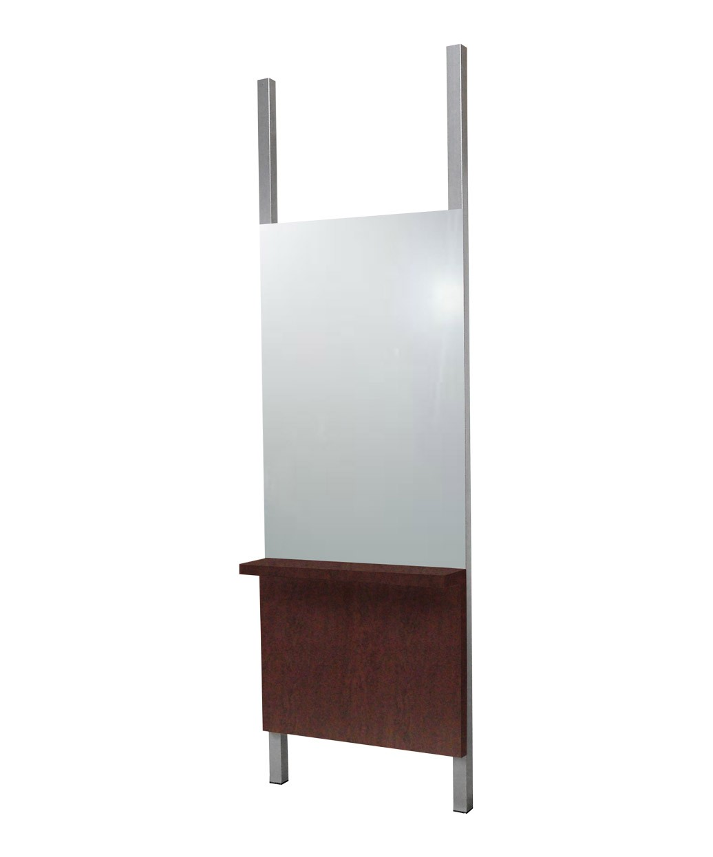 Collins 933 Amati Wall-Mounted Mirror