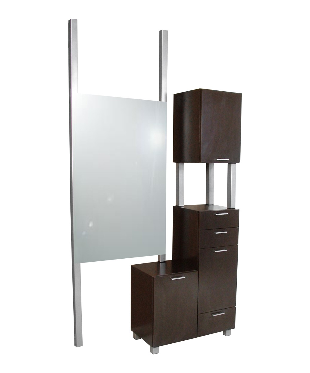 Collins 940 Amati Bi-Level Tall Styling Vanity