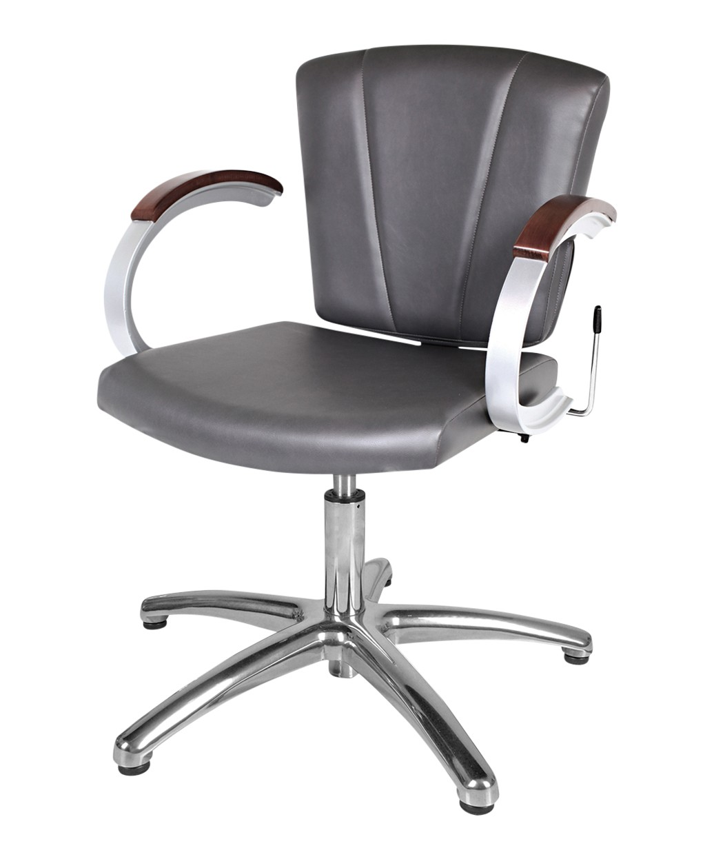 Collins 9731L Vanelle Lever-Control Shampoo Chair