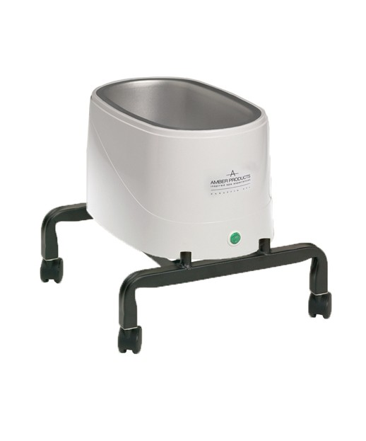Amber Products Pedicure Stand