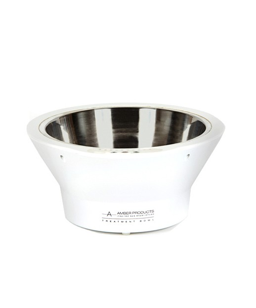 Amber Products Large Treatment Bowl