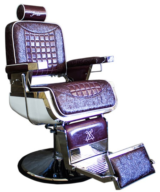 Barber Chairs by FD Designs 1