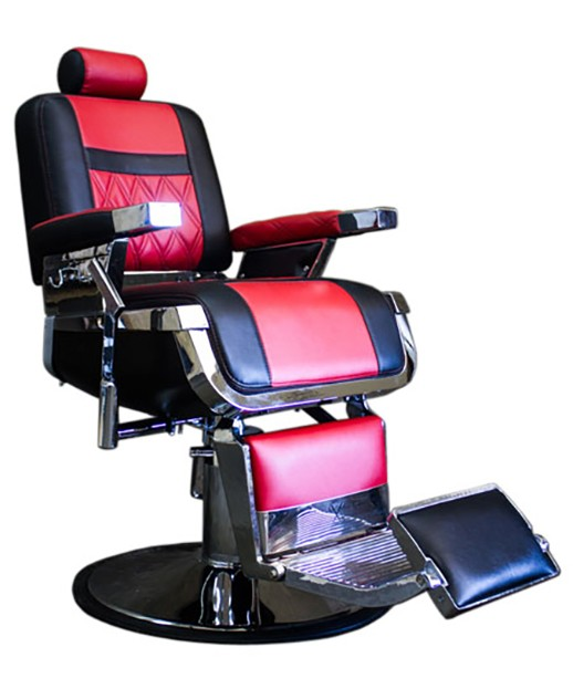 Barber Chairs by FD Designs 4