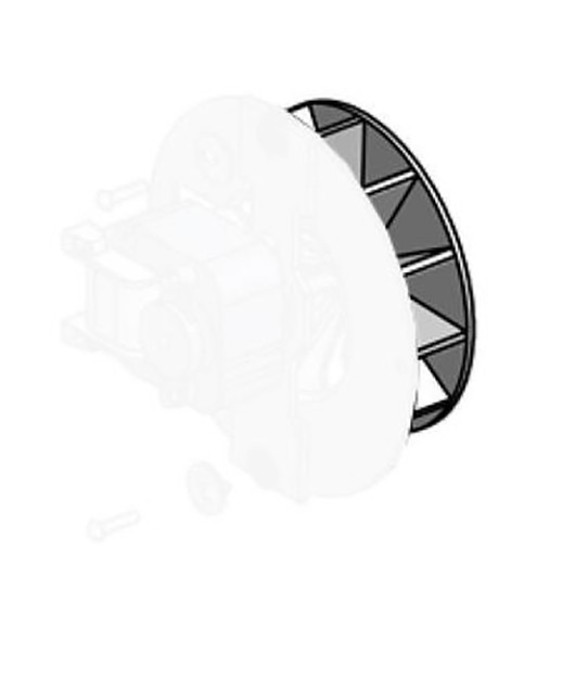 HDP-1124A Blower Wheel for 1500 Dryer