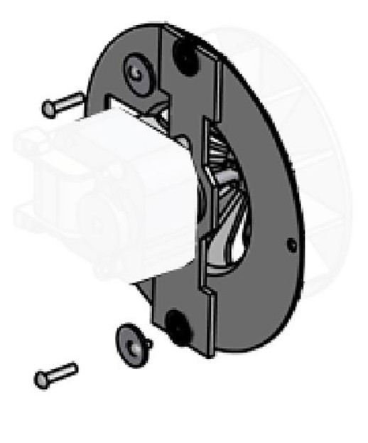 HDP-2150A Motor Assembly