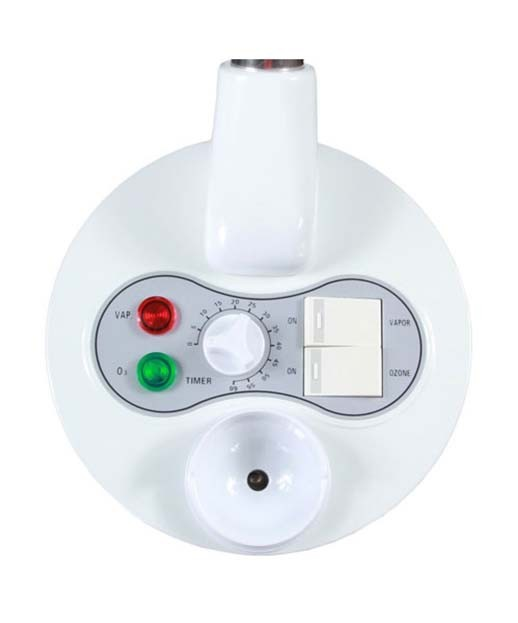 2 in 1 Ozone Facial Steamer & Mag Lamp Combo from Buy-Rite Beauty